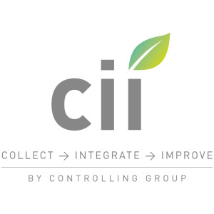 Logo cii sustainability management platform
